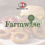 Farmwise Sells to Green Giant Producer