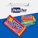 Deal Roundup: Verlinvest and JamJar Invest in Tony's Chocolonely, Cedar's Foods Executives Acquire brekki