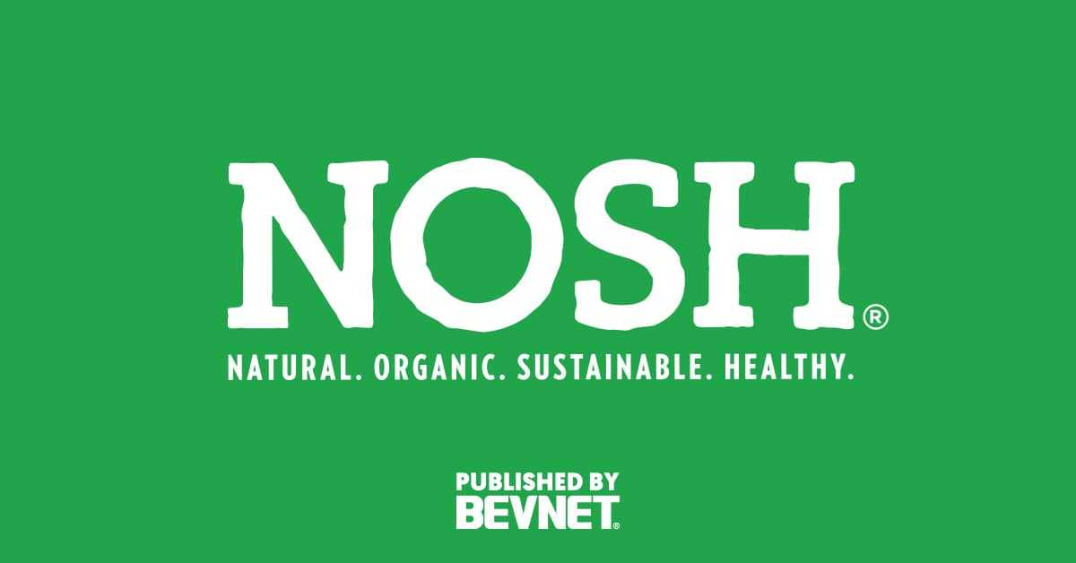 NOSH | Covering the natural, organic, sustainable, and health food industry.
