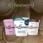 Van Leeuwen Ice Cream Raises $18.7M to Fuel Wholesale & Retail Growth
