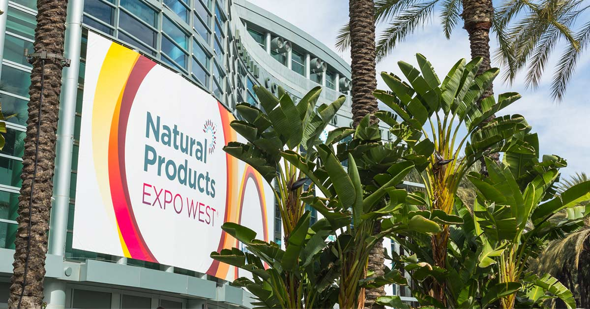 Exploring ExpoWest - cover