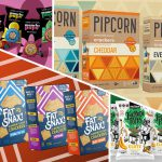 Gallery: What's New in Savory Snacks