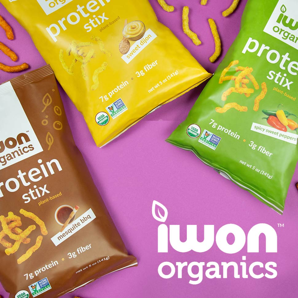 Distribution Roundup: IWON Enters 4 Grocers, Ithaca Hummus Grows Distribution