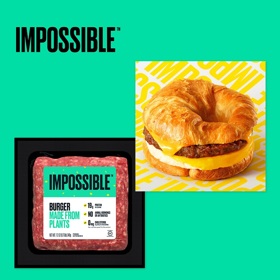 Impossible Foods Closes $500M Round, Expects Growth Despite COVID-19
