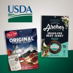 USDA Expands Guidelines for 'Healthy' Products