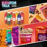 Elevator Talk Livestream Round 4: Coolhaus, Lupii, Cappello's