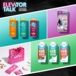 Elevator Talk Livestream Round 6: DeeBee's Organics, Whoa Dough, Nud Fud