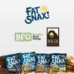 Fat Snax Raises Funds for Keto-Friendly Snacking Platform