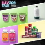 Elevator Talk Livestream Round 8: Wedderspoon, Peekaboo Ice Cream, Catalina Crunch