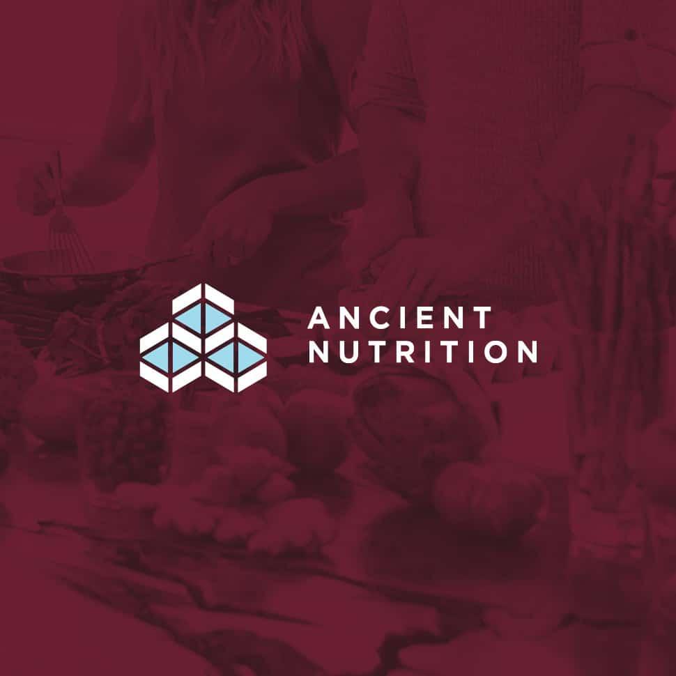 Ancient Nutrition Restructures
