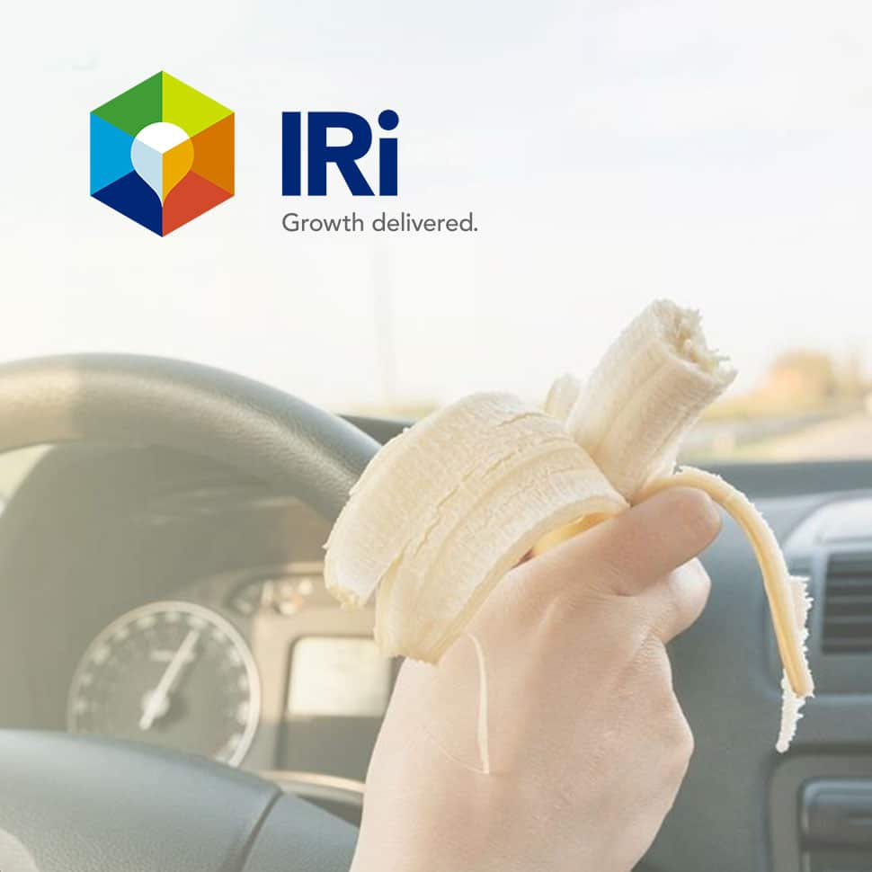 IRI State of Snacking: Before, Now and Beyond COVID-19