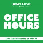 Office Hours: A Live Call-In Show with Food and Beverage Experts