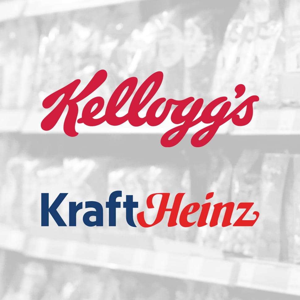 Kellogg's and Kraft Heinz: Pantry Loading Drove Q1 Growth