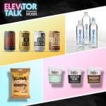Elevator Talk Livestream Round 10: DiNoci, LiveKuna, lil'gourmets ft. Megan Bent of Harbinger Ventures
