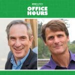 Watch Office Hours: Strategy, Pivots, and Planning during the Pandemic