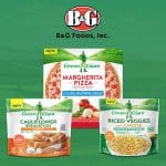 B&G: Cooking, Flour & Cauliflower Boost Consumption