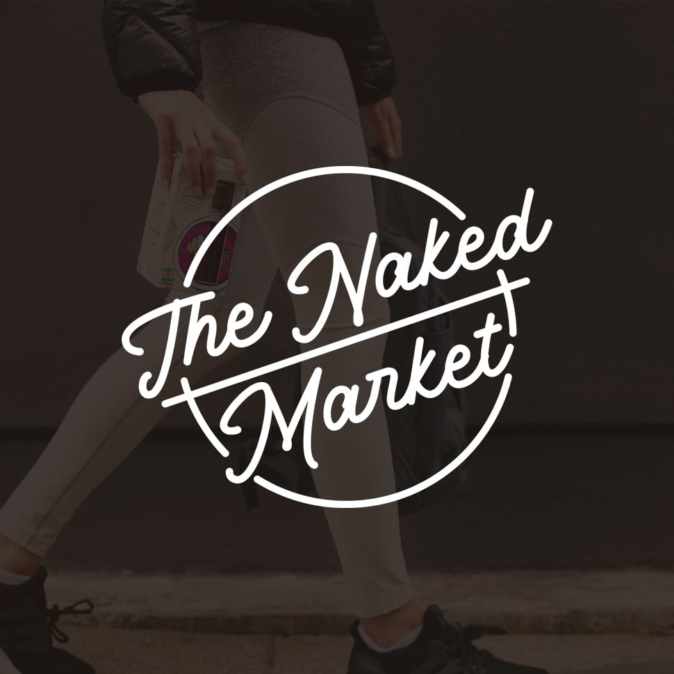 The Naked Market: Failing Fast Will Lead to 'Grand Slams'