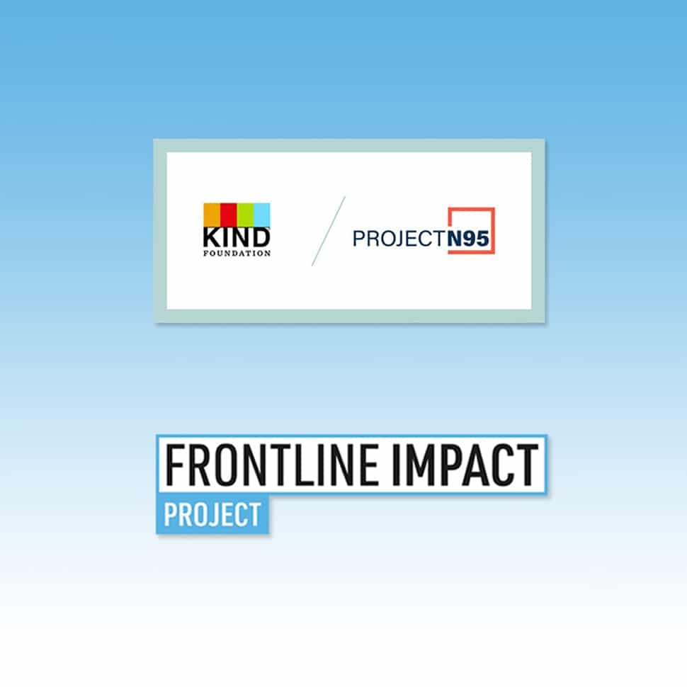 Brands Give Back: KIND Launches Frontline Impact Project; Caulipower Donates $1M to American Heart Association