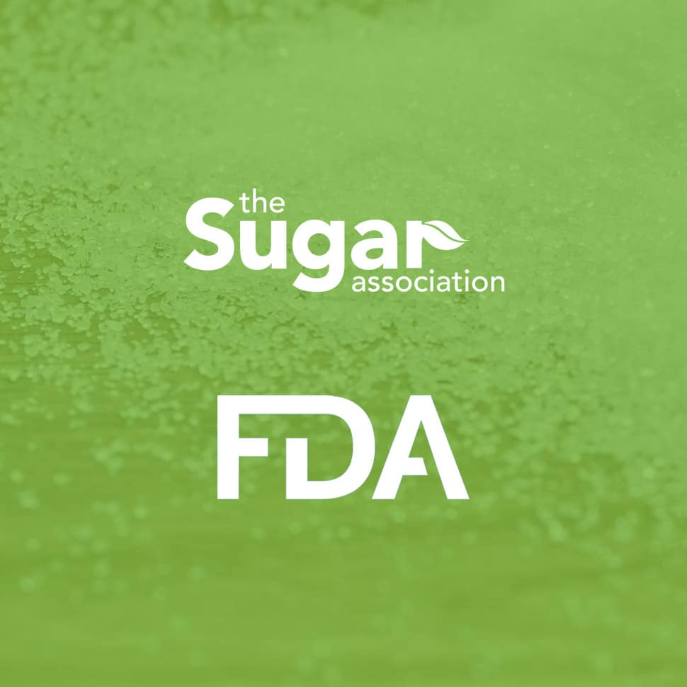 Sugar Association Petitions FDA for Clearer Alt Sugar Callouts