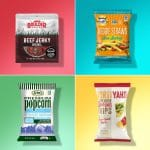 With Deal, Utz Hopes to Become National Snacking Platform