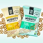 Moving Deeper Into Snacks, One Mighty Mill Expands Supply Chain, Distribution