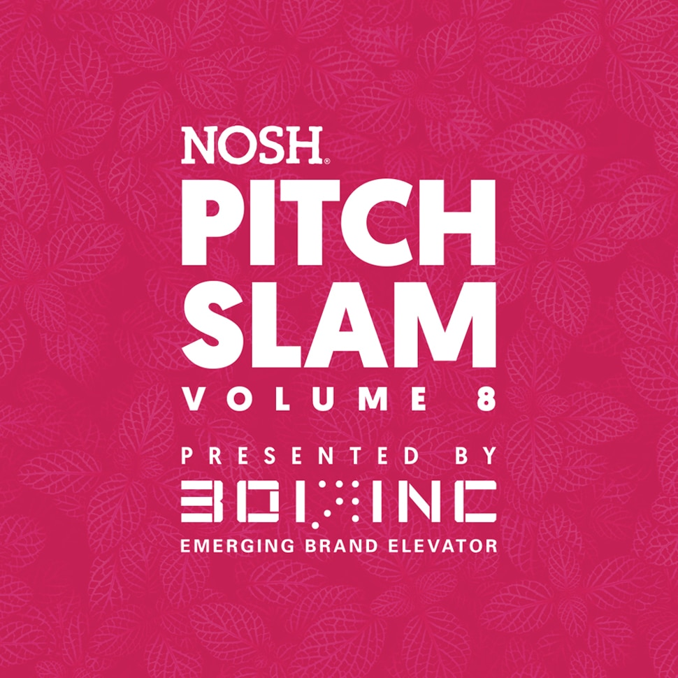NOSH Live Pitch Slam 8: Savorly Brings the Party to the Freezer Aisle