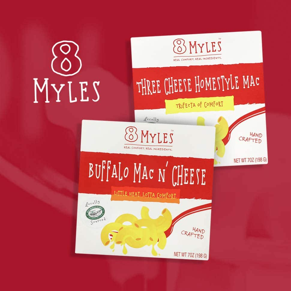 8 Myles Expands in the Northeast, Launches New Products
