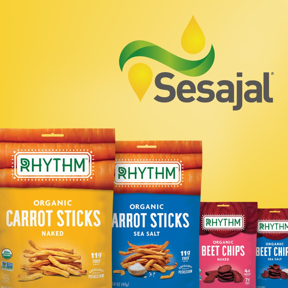 Sesajal Invests in Rhythm As it Looks to Further Build Branded Business