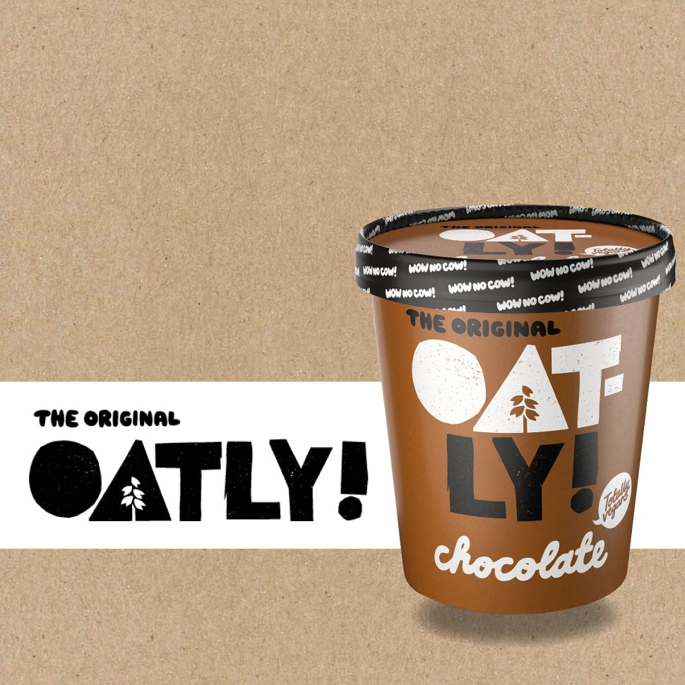 """Oatly CEO Petersson: """"We're Market Leaders"""""""