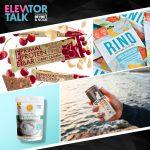 Elevator Talk Livestream Round 18: RIND Snacks, Good Dee's + Paleo Pro