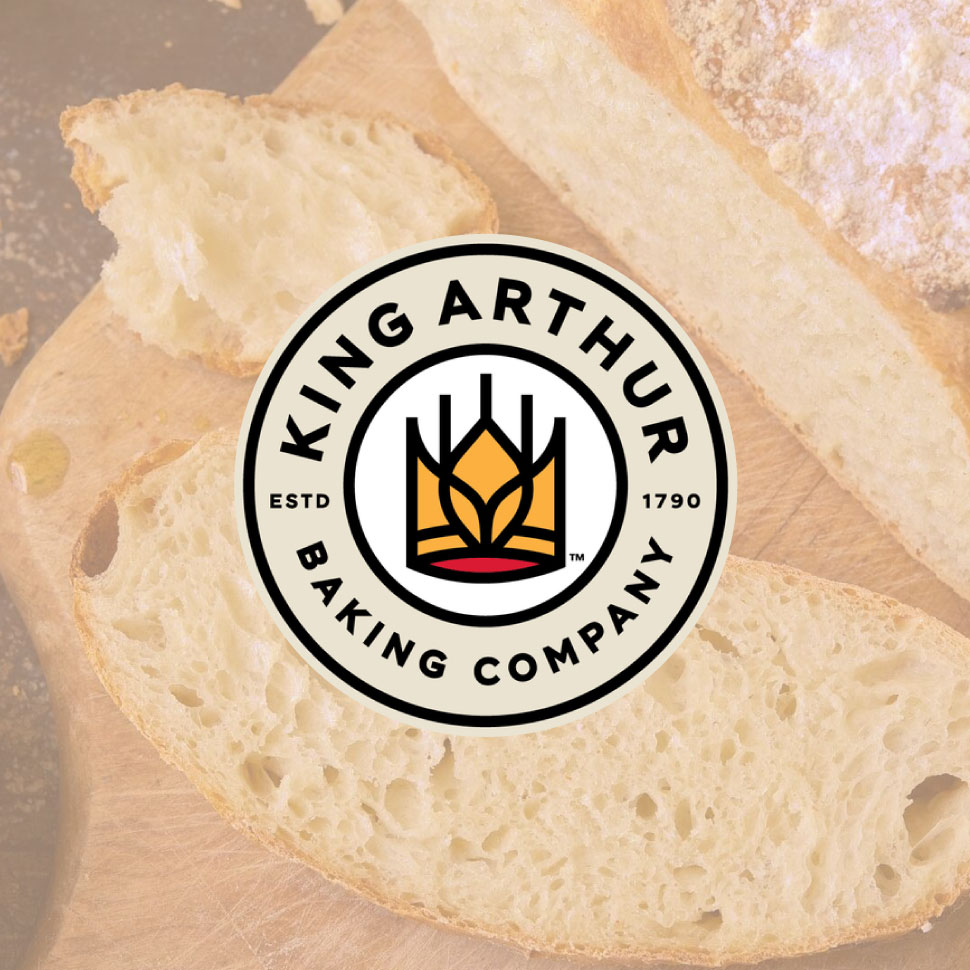 King Arthur Refreshes Platform as Baking Sales Surge