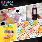 Elevator Talk Livestream Round 19: Wild Willett Food + reBLEND