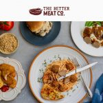 Better Meat Co Raises $8 million for Meat/Veg Blends