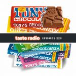 Taste Radio: How Do You Build An Iconic Brand When 'Money Is Not A Goal'?