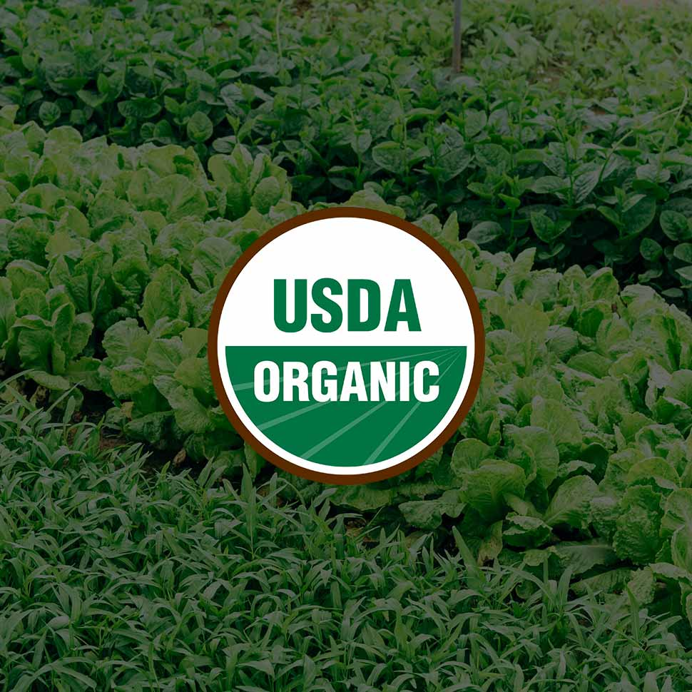 How USDA's Organic Fraud Rule Could Impact CPG Brands