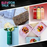 Elevator Talk: Read The Ingredients + Down to Cook Foods