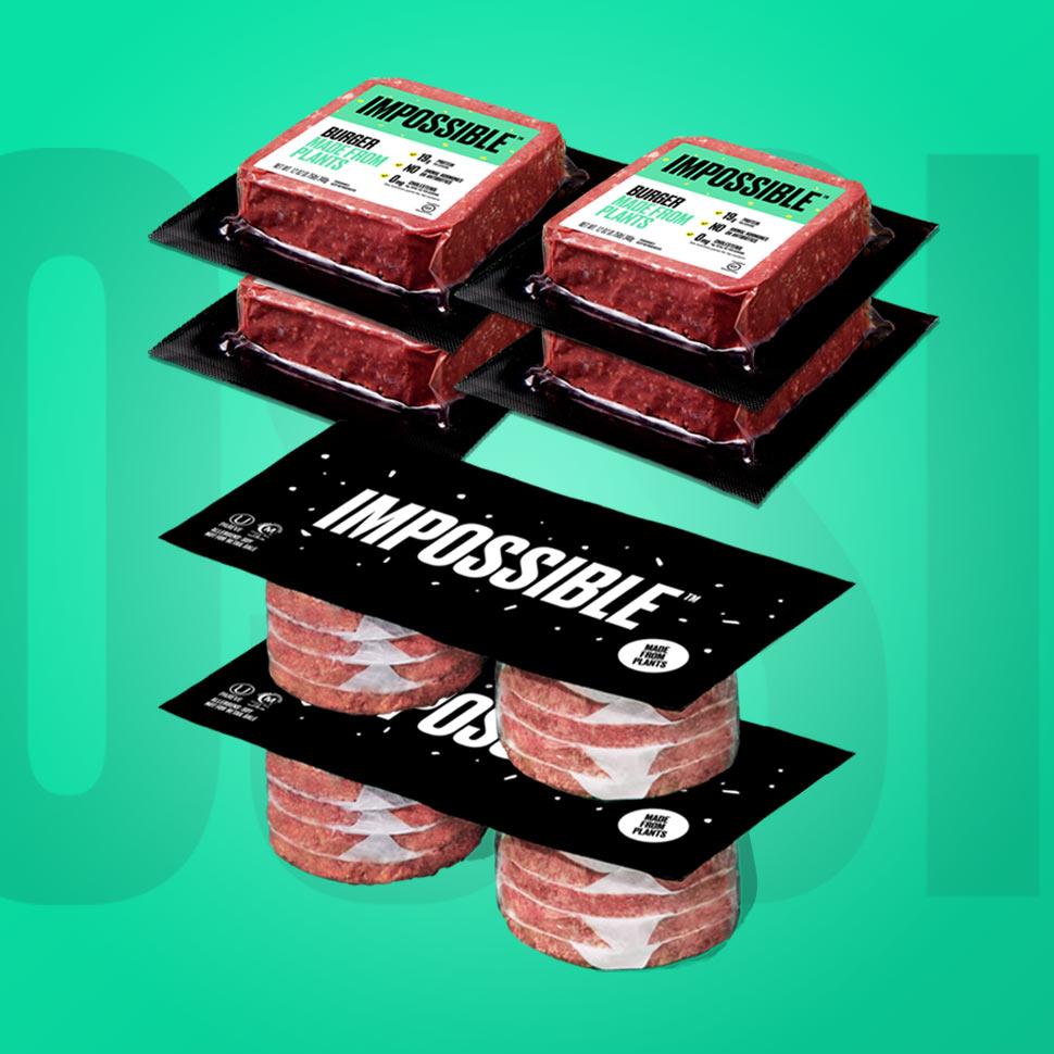 The Checkout: Impossible Foods Raises $200M, Regenerative Organic Certification Launches
