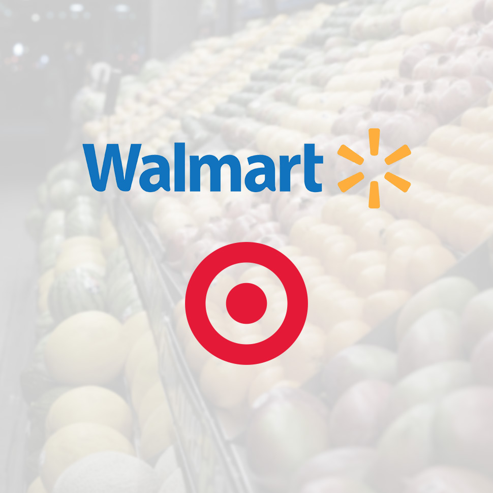 The Checkout: Walmart and Target Q2 Earnings, DoorDash Adds Grocery Stores