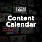 BevNET & NOSH September 2020 Content Calendar