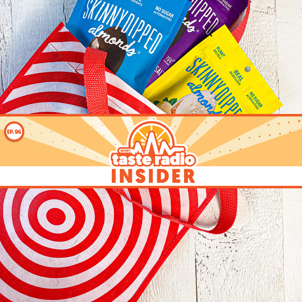 Taste Radio: How Skinny Dipped Made Millions At Target