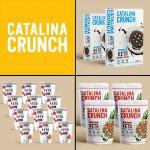 """""""Great Problems"""" Facing New Catalina Crunch President Warady"""