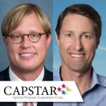 Capstar Partners, CAVU's Christopher Launch SPAC