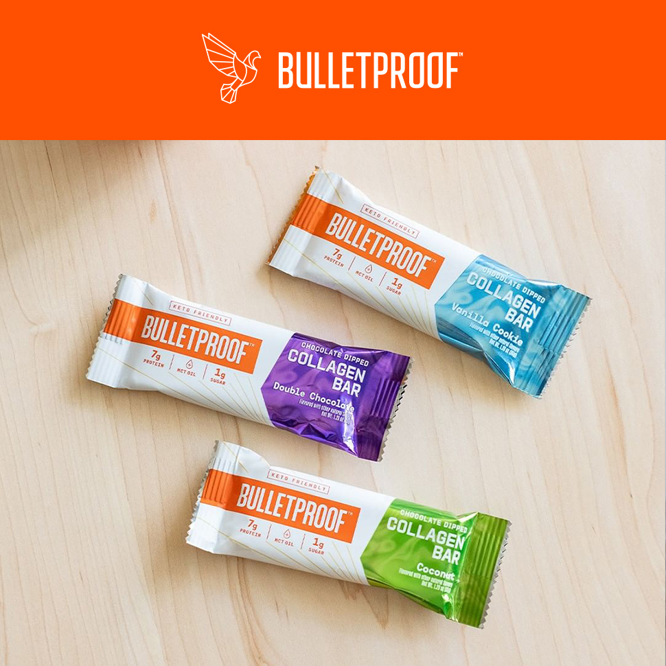 Bulletproof Raises $13M to Fuel Product Innovation, Omnichannel Growth