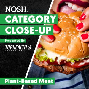 Plant-Based Protein Category Close-Up & Product Showcase on Sept. 22+23