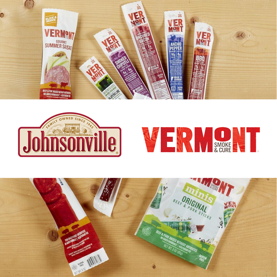 Vermont Smoke & Cure Sold to Johnsonville