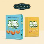 Van Cleve Seafood Launches Plant-based Brand Mind Blown