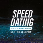 Speed Dating: Connecting Brands with Investors on October 29
