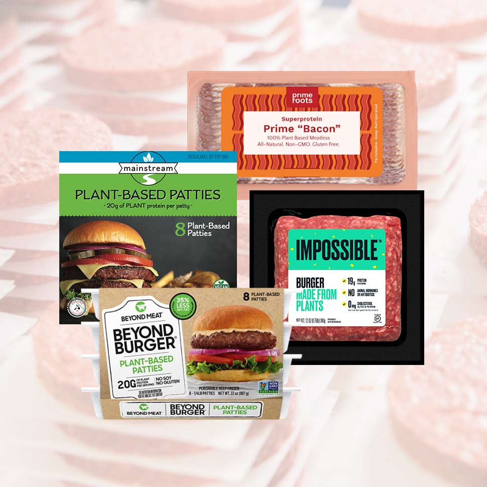 For Mainstream Success, Plant-Based Meat Brands Eye Possibilities for Lower Prices