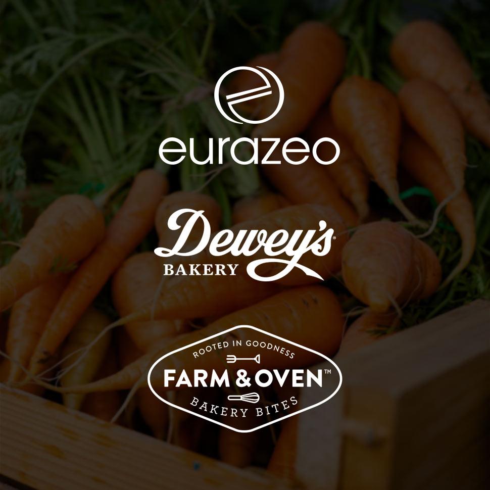 Dewey's Bakery Raises $25M, Acquires Farm & Oven