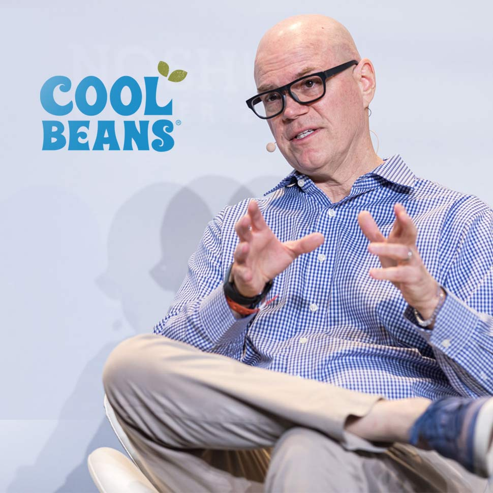Mayoras to Become CEO of Cool Beans